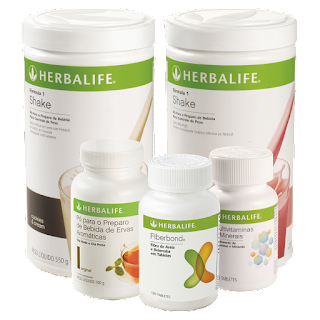 Nutrição Complementar Herbalife
