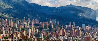 Paisajes Fotograficos de Colombia