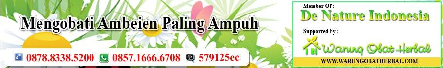 Mengobati Ambeien Paling Ampuh