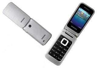Samsung Metro 3520
