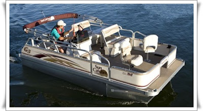 Electric Pontoon Boat Motor All Boats