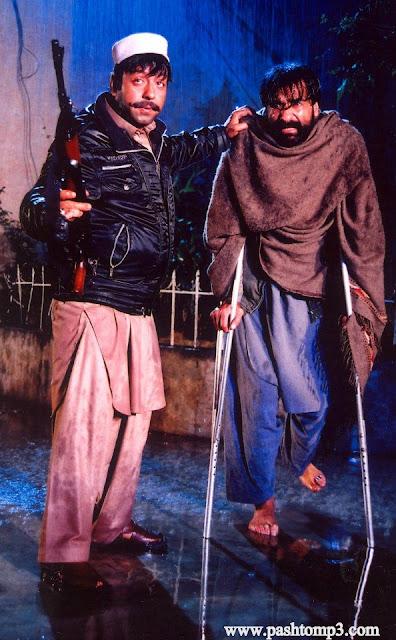 Pashto Film Jung Photo