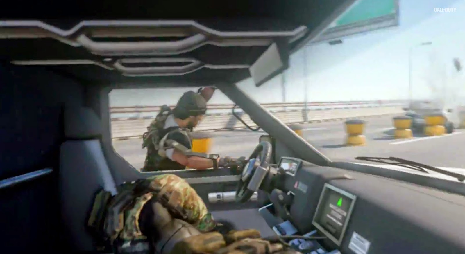 Abloggslife: Call of Duty Advanced Warfare Pics