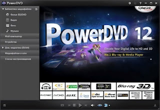 CyberLink PowerDVD 12 Full
