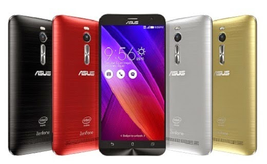 kelebihan dan kelemahan Asus Zenfone 2 terbaru 2015