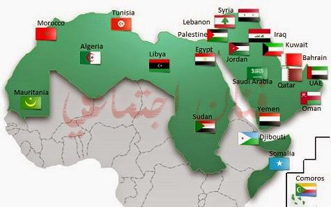 لماذا نحن العرب نتقدم الى الخلف ؟