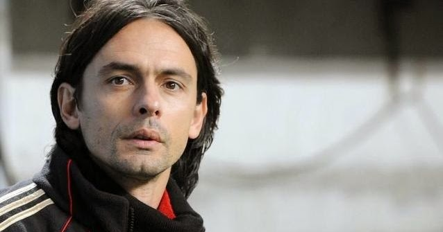 Sport Football: AC Milan Manager Inzaghi Delighted with ...