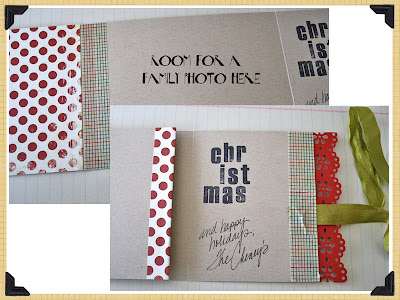 Gypsies Journal Projects And Inspiration Christmas Cards