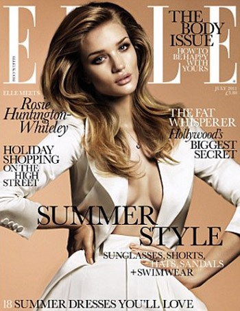 rosie huntington whiteley fashion