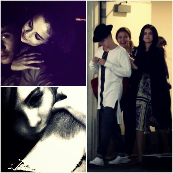 Justin Bieber i Selena Gomez znów razem