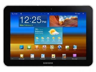 Samsung Akan Rilis Tablet Dual SIM dan Nexus 11 Tahun 2013 ?
