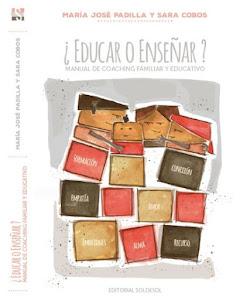 ¿ENSEÑAR O EDUCAR?