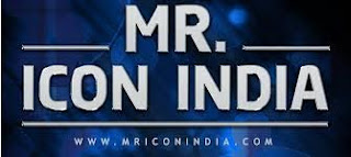 Third Mr. Icon India 2015 Auditions start