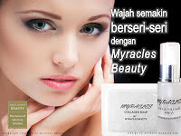 AGEN MYRACLE BEAUTY