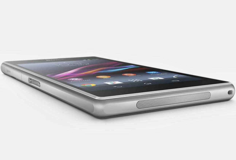 sony+xperia+z1+%283%29 Sony Xperia Z1 Özellikleri