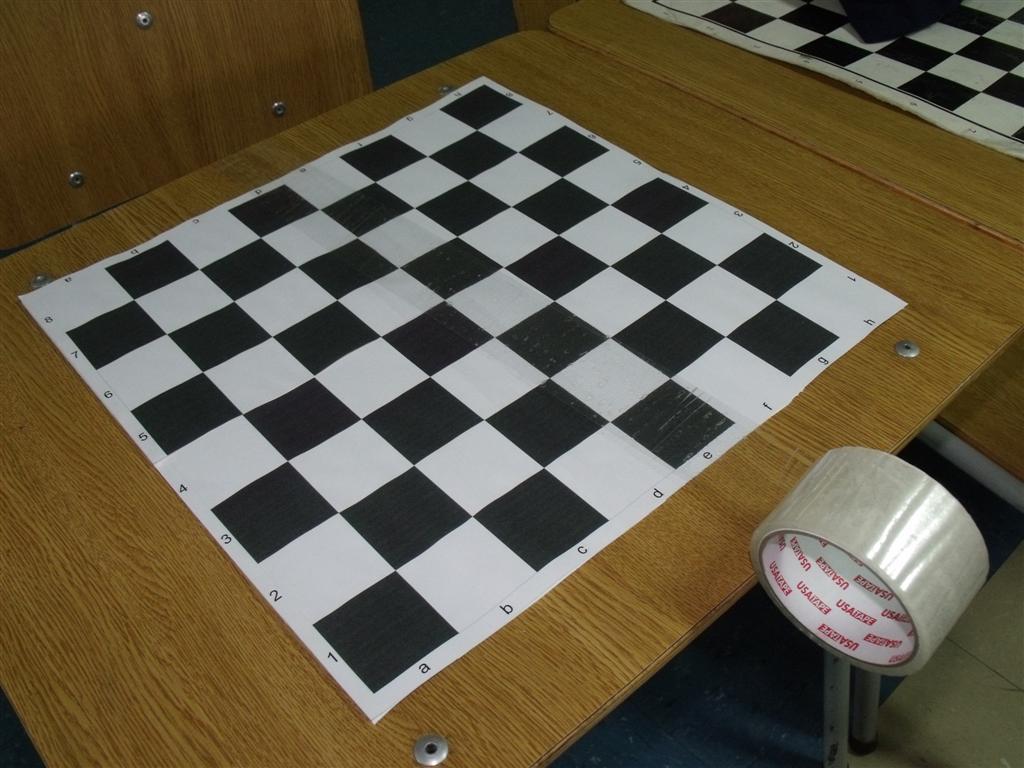 Bibliocra coggzai tablero de ajedrez para imprimir - Como hacer cuadros caseros ...