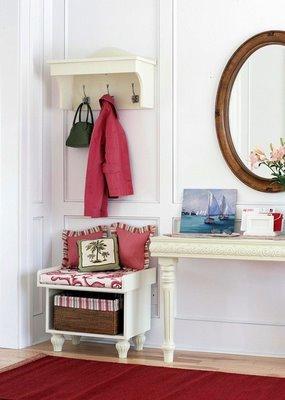 Cosas de palmichula recibidores para marcar personalidad - Recibidores con estilo ...
