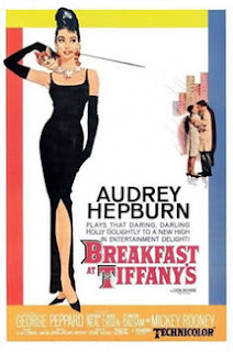 Desayuno con diamantes (Breakfast at Tiffany's) - Cine para invidentes