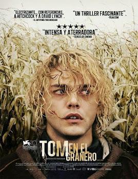 Ver Película Tom en el Granero (Tom à la ferme) Online Gratis (2013)
