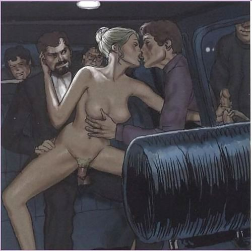 сексвайф рисунки