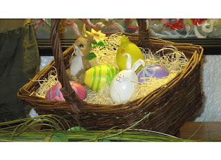 Happy Easter from the St. Francis Inn 2 easter+2 St. Francis Inn St. Augustine Bed and Breakfast
