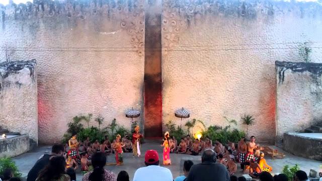 Things to do in Bali Garuda Wisnu Kencana ( GWK ) Cultural Park