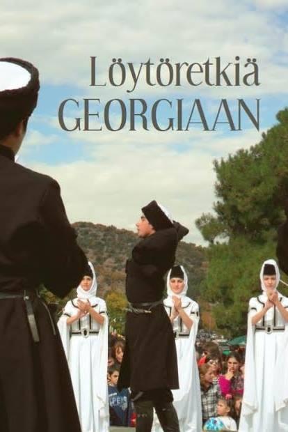 Löytöretkiä Georgiaan