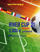 RIVER CUP  2021