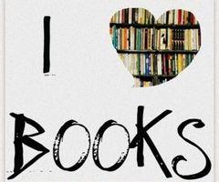 Libros :)