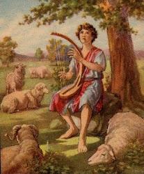 Série Salmos
