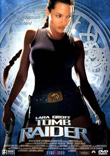 Assistir Lara Croft: Tomb Raider Dublado Online HD