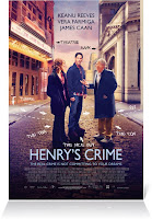 Henry&#39;s Crime