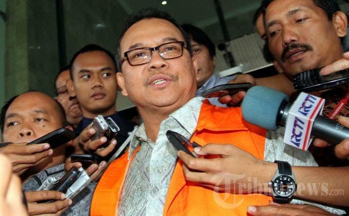 Pelaku Intelektual Illegal Logging Prov Riau