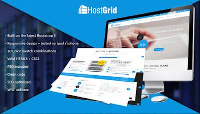 https://www.themechilly.com/demo-html?theme=hostgrid