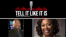 'TELL IT LIKE IT IS' Talk Show Weekly Program