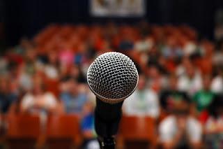 public speaker2