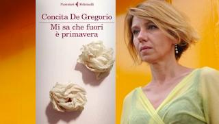 CONCITA DE GREGORIO AL FELTRINELLI POINT MESSINA