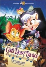 Los gatos no bailan (1997)