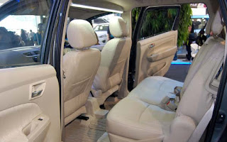 Kabin Mazda VX1