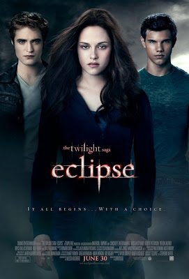 La saga Crepúsculo 3 : Eclipse (2010) Online