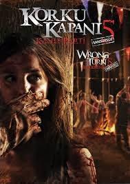 Korku Kapanı 5 izle   Wrong Turn 5 (2012)  180p-720p türkçe dublaj hd full film izle