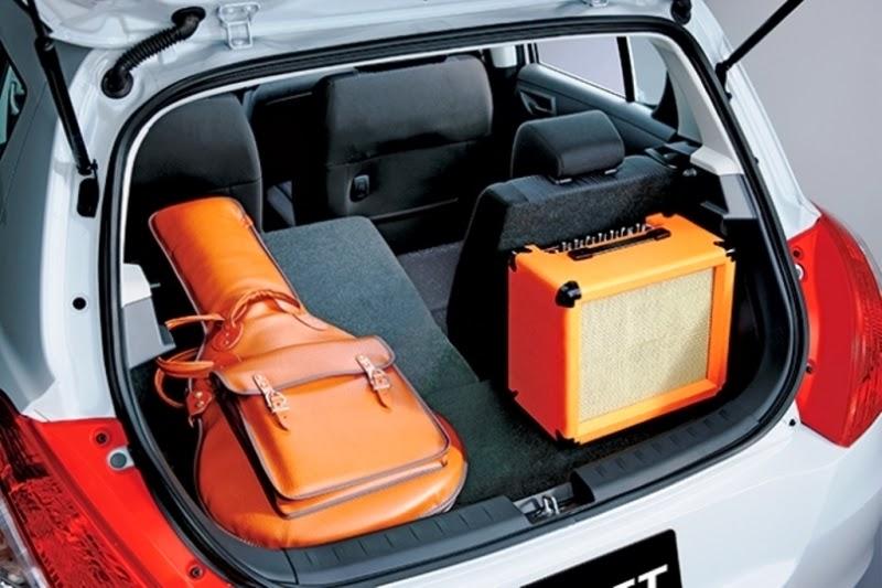 Suzuki, Suzuki Swift, Japan Beauty Week, Test drive, Compact Car