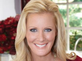 Sandra Lee In Hospital Again