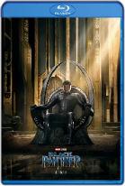 Black Panther (2018) HD 1080p Dual Latino / Ingles