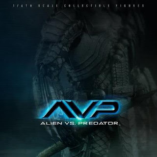 Hot Toys AVP Aliens vs Predator