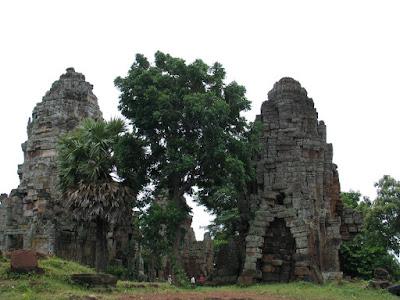 vat-prasat-banon-temple-battambang
