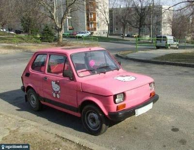 Photos comiques et insolites Transport - Tuning v4