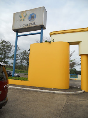 Philippine Carabao Center Branch in Valencia City Bukidnon
