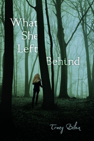 Title: What She Left Behind