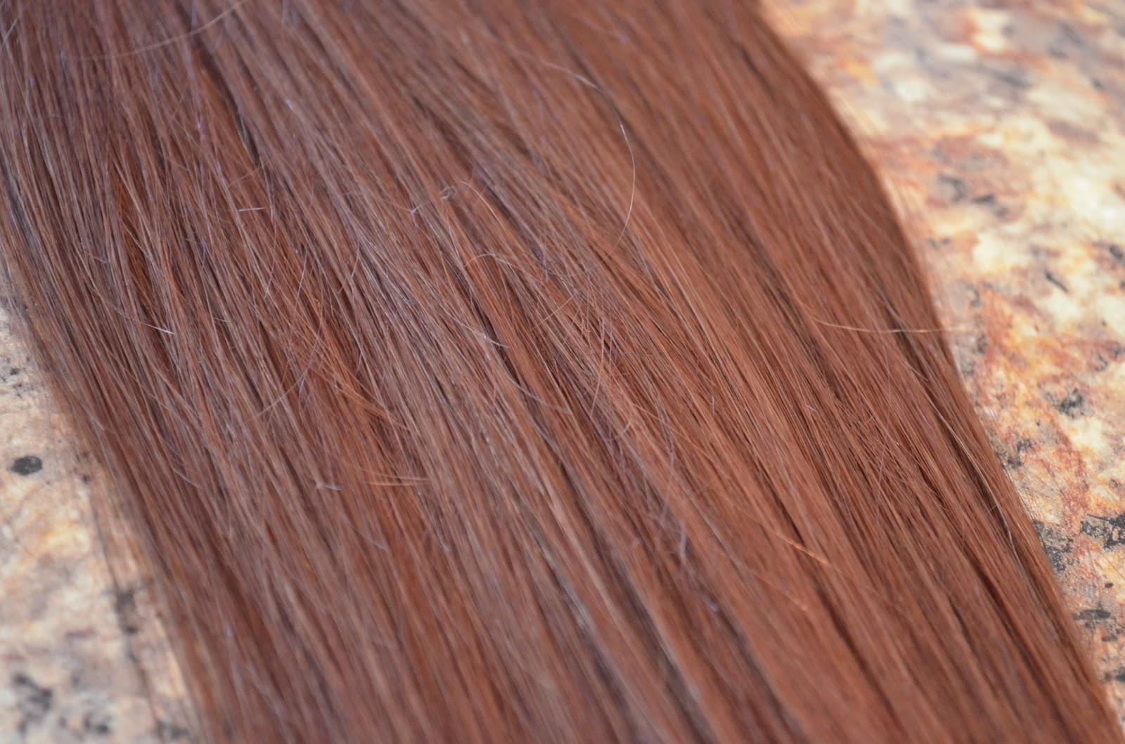 Curiouser Curiouser Lush Locks Hair Extensions Review